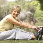 Painonhallinta ja ikääntyminen