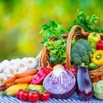Maha täyteen värejä – 11 käytännöllistä keinoa lisätä kasvisten käyttöä