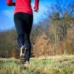 Näin saat lenkkeilyn tuntumaan helpommalta – välittömästi