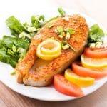 Lisää terveellistä kalaa lautaselle
