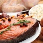 Proteiinin määrä voi vaikuttaa laihtumiseen yllättävällä tavalla