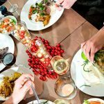 Näin selviät joulusta lihomatta – poimi talteen herkulliset reseptit
