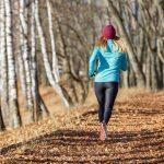 Kävelystä juoksuun